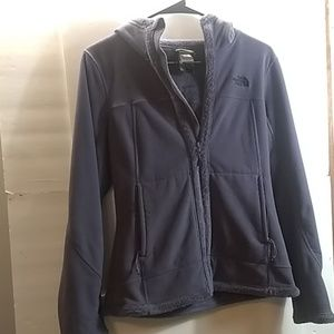 "WOMEN""S THE NORTH FACE HOODED JACKET"